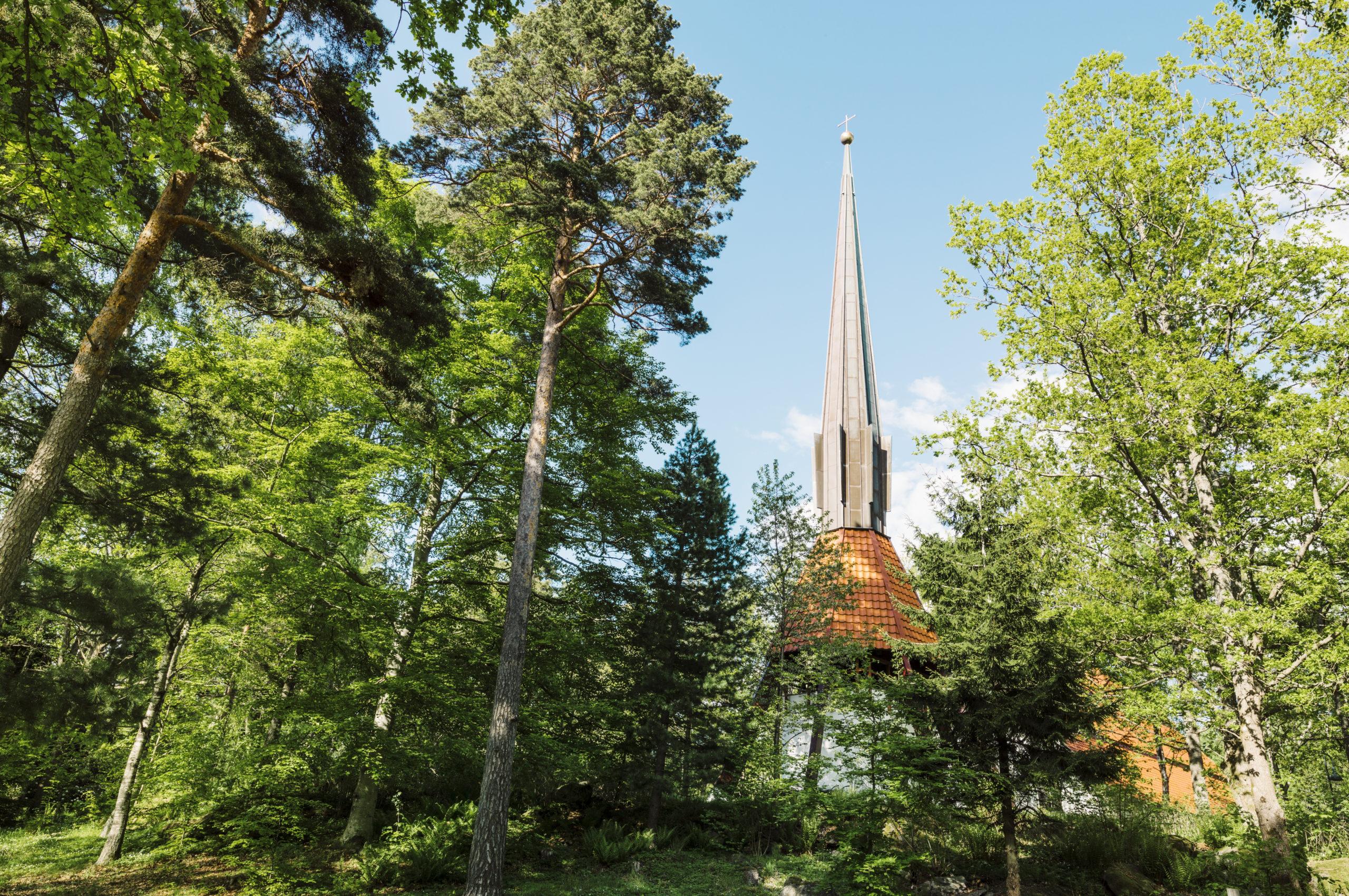 Søndre Slagen Kirkegård