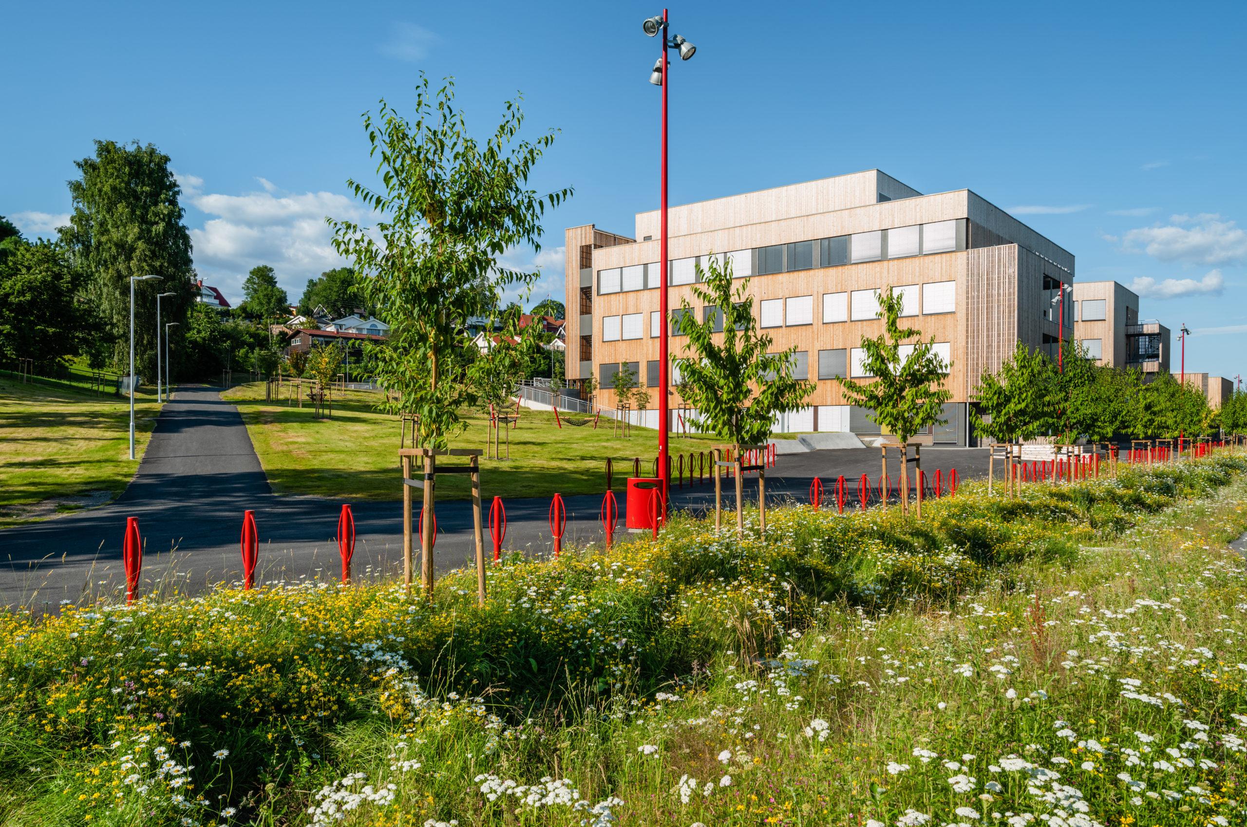 Landøya Ungdomsskole