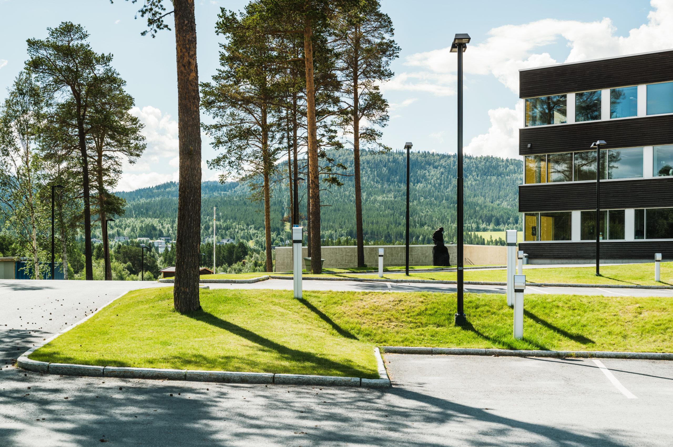 Nord Østerdal VGS