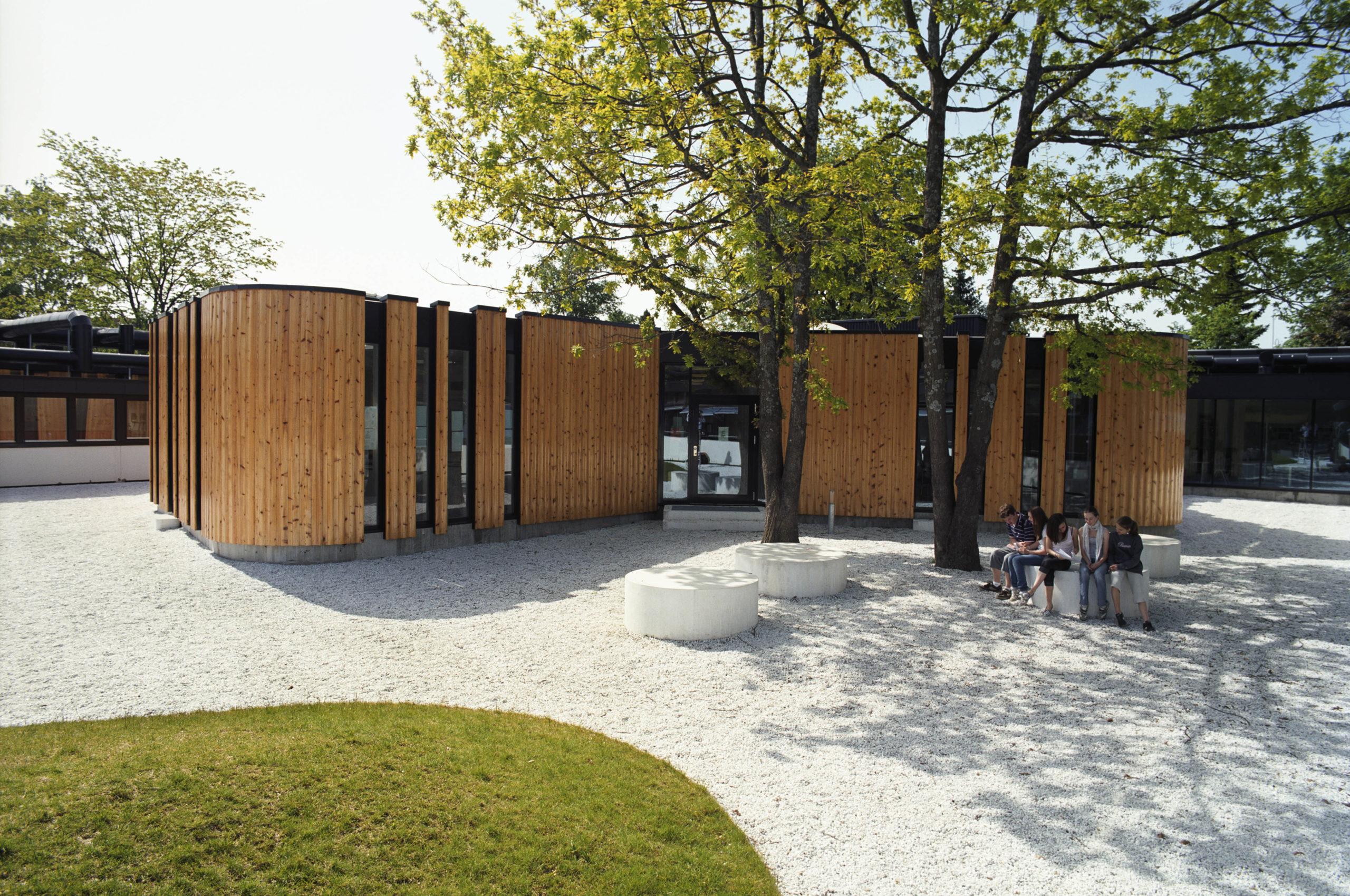 Oslo International School