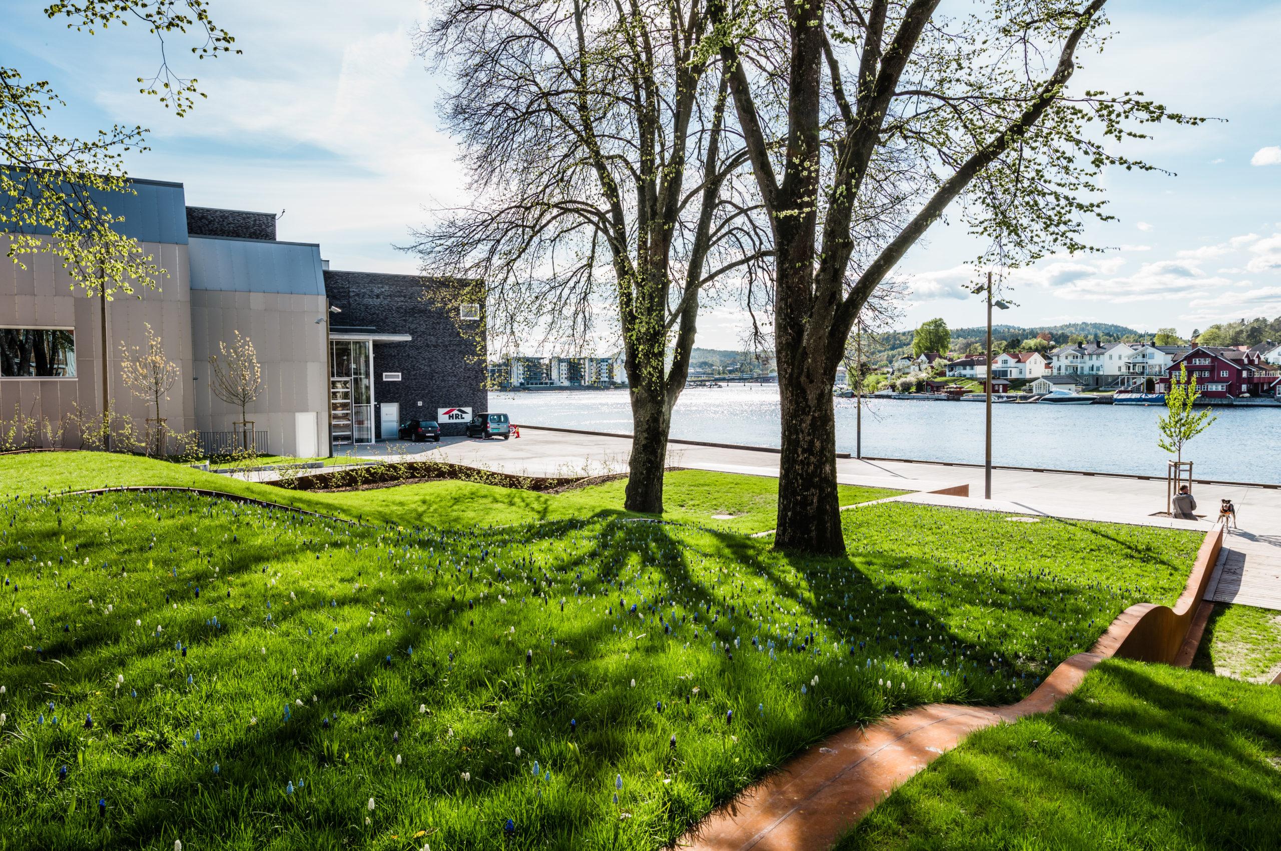 Porsgrunn Kulturhus